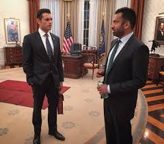 "DESIGNATED SURVIVOR"" Season 3 on NETFLIX Goes TOPICAL, Showcases Great  Character Acting from ADAN CANTO"
