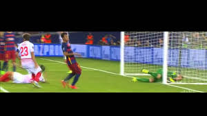 Barcelona vs Sevilla 5-4 All Goals and Highlights (UEFA Super Cup ...