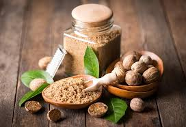 benefits of nutmeg for health
