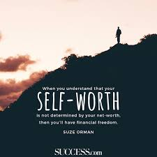meaningful quotes about achieving financial dom success