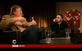 Adam Deacon Met with Stephen Fry to Make a Powerful Film About His Mental  Health Issues | Complex