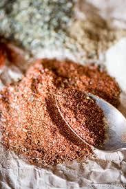 homemade chili powder recipe tastes