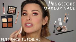 full face makeup tutorial do