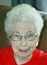 Hilda (Moye) Sanders Obituary - Shawneetown Location