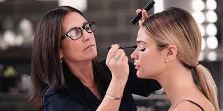 makeup artist bobbi brown is giving