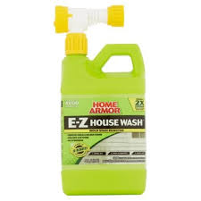 mold armor e z house wash with hose end