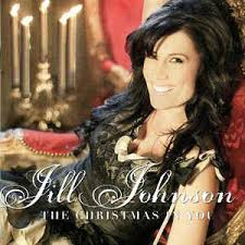 Jill Johnson - The Christmas In You (2005, Dicentia pressing, CD) | Discogs