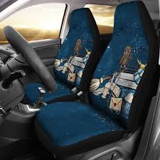 Hedwig Harry Potter Car Seat Covers Lt03 Gear Wanta Harry Potter Car Harry Potter Hedwig Carseat Cover