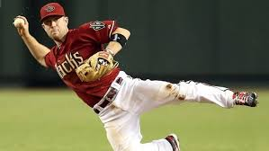 Diamondbacks' Aaron Hill out with broken hand | CBC Sports