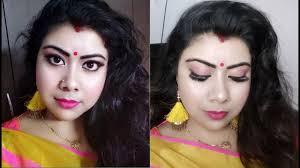 makeup look for indian wedding guest