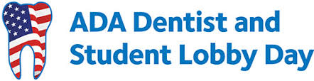 ADA Dentist and Student Lobby Day