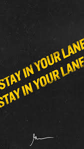 stay in your lane garyvee wallpapers