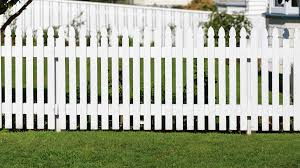 How Much Does A Fence Cost Prices Types Materials