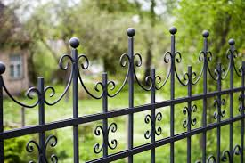 Wrought Iron Fence Designs Fence Material Chain Link Fence Packages Fence Parts Procura Home Blog Wrought Iron Fence Designs
