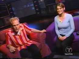 "Its Adam Sessler and Moooorgan Webb!"" (X-Play) : nostalgia"