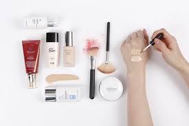 korean makeup base starter kit