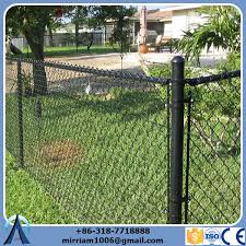 6ft Used Square Wire Mesh Chain Link Fence Buy Square Wire Mesh Chain Link Fence 11 1 2 Gauge 48 Inch High Square Wire Mesh Chain Link Fence 6ft Used Square Wire Mesh Chain