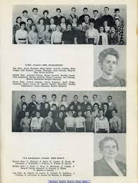 North Bay - Algonquin Composite School - 1959 - 1960