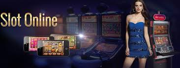 สล็อต SLOT เกมนี้เป็นเกมที่มีความนิยมมากและเป็นเกมส์ที่คู่กับคาสิโน