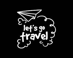 Travel Car Decal Window Vinyl Sticker Adventure Quote Camper Van Lets Go Explore Archives Statelegals Staradvertiser Com