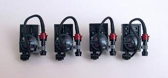 diy proton pack from ghostbusters