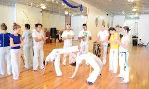 gingarte capoeira chicago chicago il