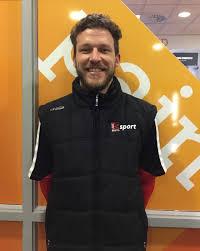 Instructor profile – Aaron Wilson – UWE Bristol Sport