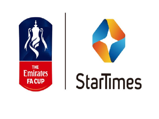 Image result for StarTimes to broadcast Emirates FA Cup and Community Shield""