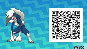 Pokemon Sun & Moon ALL QR CODE (Including SHINY): Alola Pokedex - YouTube