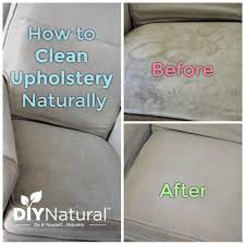 diy upholstery cleaner recipe