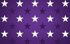hd wallpaper purple stars purple and