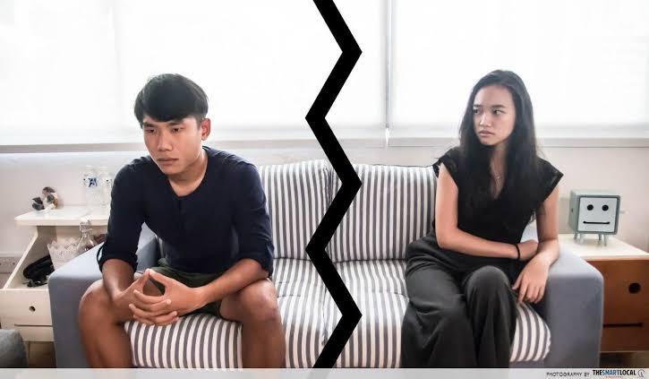 "Image result for divorce Singapore"""