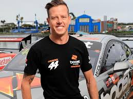 Kyly Clarke boyfriend James Courtney ...