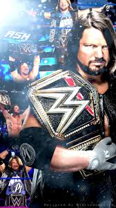 create a wwe wallpaper for you by