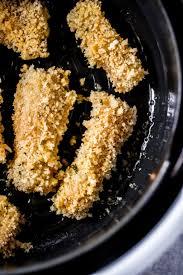 Air Fried Mahi Mahi Fish & Chips ...