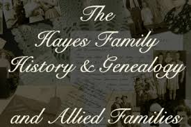 Surname: Smith – The Hayes Family History Site