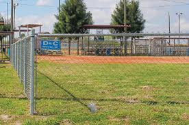 Chain Link Fencing D C Fence