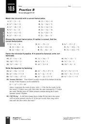6th grade math worksheets worksheet