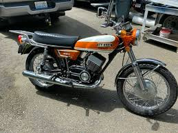 yamaha r5 b 1971 à vendre