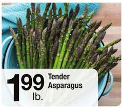 best deals for asparagus in glen arm