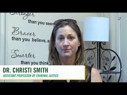 Smith, Christi | Delaware Valley University