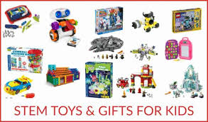 stem toys and gifts for kids for 2019