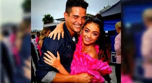 Sarah Hyland, Wells Adams celebrate what would have been their wedding day,  Entertainment News | wionews.com