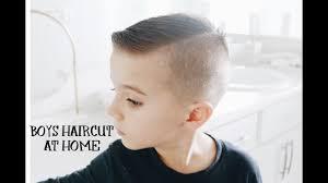 Modne Fryzury Dla Chlopcow Jak Ostrzyc Dziecko Swiat Rodzicow