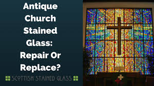 stained glass for churches in houston