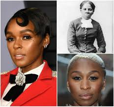 Janelle Monáe Books Roles In Harriet Tubman Biopic & UglyDolls Animated Film  - blackfilm.com - Black Movies, Television, and Theatre News