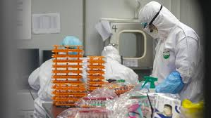 China fall in coronavirus cases undermined by questionable data ...