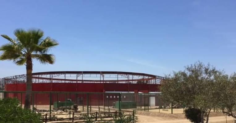 Resultado de imagen para plaza de toros de playa sde tijuana