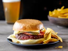 the bobby flay burger recipe nyt cooking
