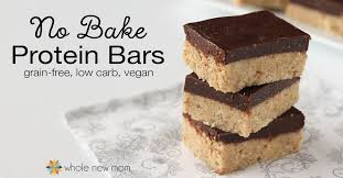 14 healthy protein bars bites that
